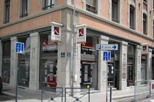 Agence immobilière Grenoble - 38