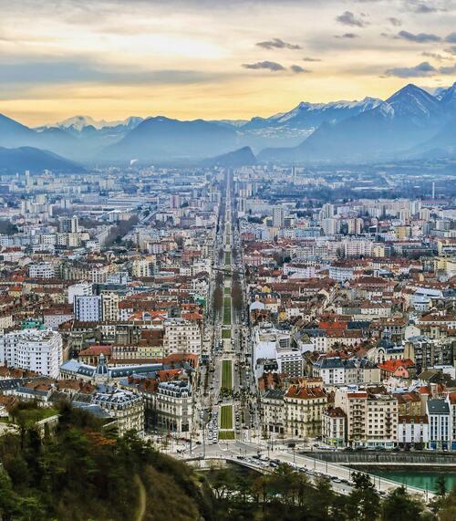 Agence immobilière Grenoble et Saint-Ismier (38)
