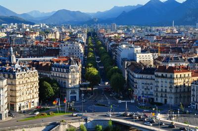 Logement étudiant Grenoble